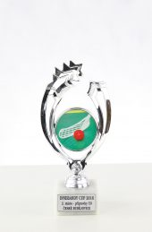 2016 - Přípravky Innebandy cup - 2 místo