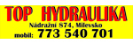 Cedule 200-50cm - Top hydraulika
