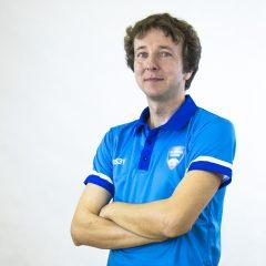 Trenér ŠOBEK Viktor