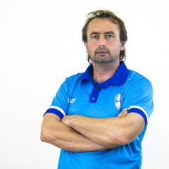 Trenér ŠTVÁN Ladislav