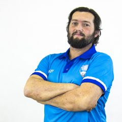 Trenér HABART Tomáš
