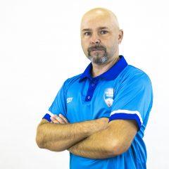 Trenér KRAUZ Marek