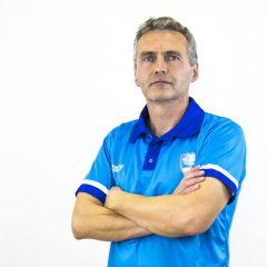 Trenér PLOCHA Zdeněk