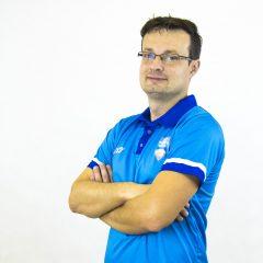 Trenér TROJÁČEK Michal