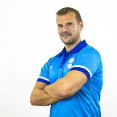 Trenér ZÁHORA Pavel