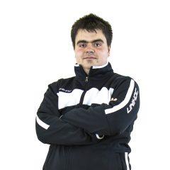 Trenér NOVÁK Martin