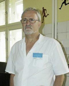 MUDr Miroslav Schätz